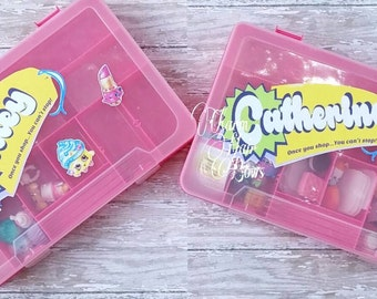 shopkin customized cases