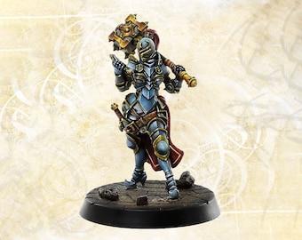 Arcadia, the sunrise knight