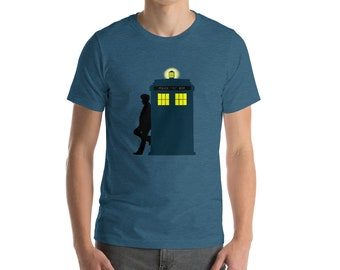 Who's Waiting T-Shirt