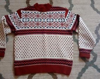 Lord Jeff sweater XL size