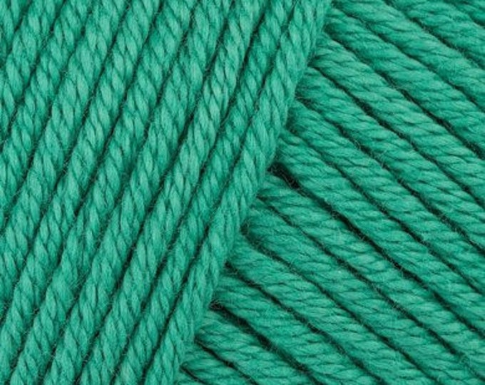 DMC Natura Medium - Emeraude 332.138