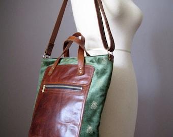 Bumblebee Leather Velvet Tote Purse Handbag Crossbody Shoulder Messenger Bag Organizer Long Adjustable strap multiple pockets