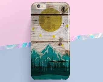 Mountains iPhone 7 Case iPhone X Case Samsung S7 Case Galaxy S8 Plus Case iPhone 6S Case iPhone 6S Case Samsung S6 Case Galaxy S5 Case 77