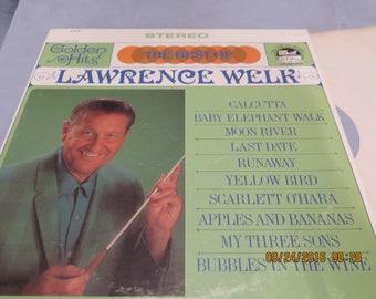 The Best of Lawrence Welk DLP-25812 1967