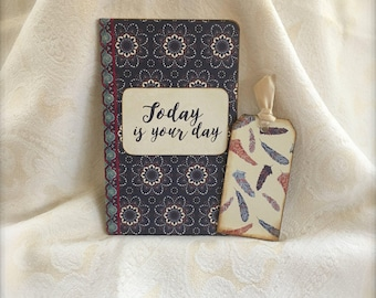 Hand Altered - Inspirational Style Journal