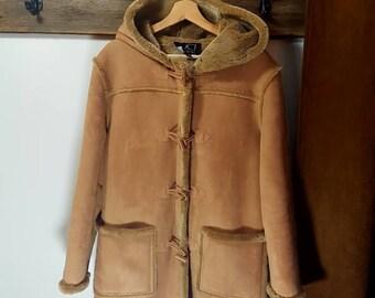 Winter coat Utex Design