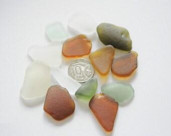 Sea Glass Mixed Bag
