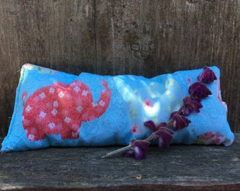Lavender Eye Pillows bundle of 50 with strap