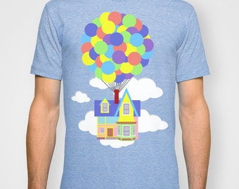 Up! in the Clouds Shirt