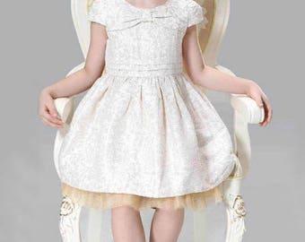 Pre Order Christmas dress
