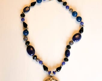Vanita Necklace