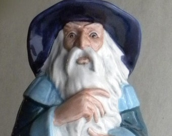 GANDALF Figurine - Royal Doulton