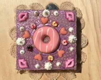 Donut Mandala
