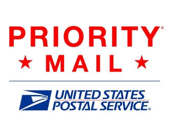 Priority Mail Shipping Fee