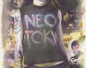 Rock n Roll Neo Tokyo...