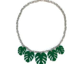 Rockabilly Necklaces