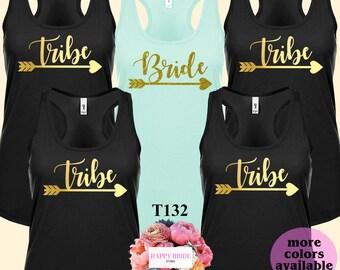 Bachelorette party shirts.Bride.Bride Shirt.Bridal party shirts.Bridesmaid gift.Bridesmaid tank top.Wedding shirt.Bachelorette shirts. T132