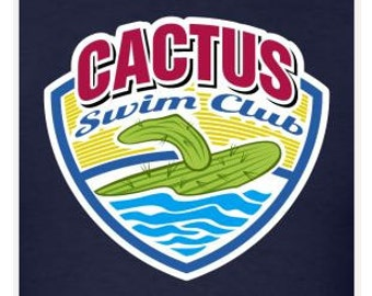 Phish NICU Mike Gordon Cactus Swim Club | Men's
