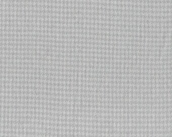 Marcus Primo Plaids Flannel Grey Gray Cool and Calm Fabric  J366-0144 BTY