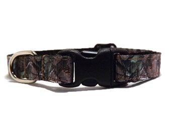 The Hunter   Cat Collar with Bell