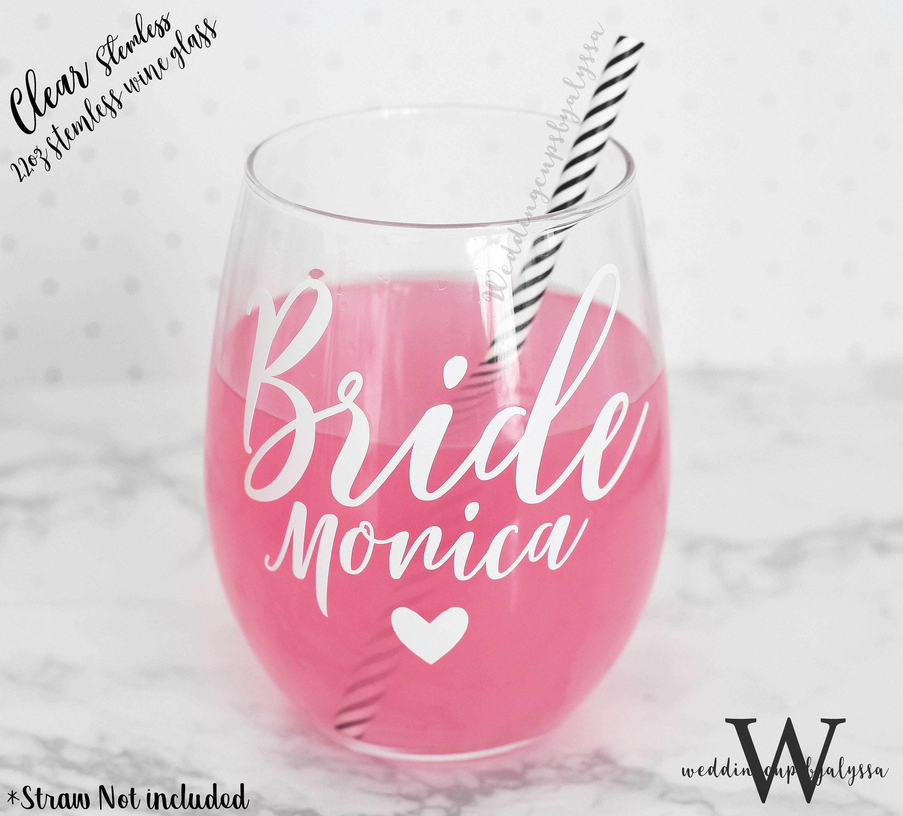 Engagement Gift Engagement cup I said yes Personalized