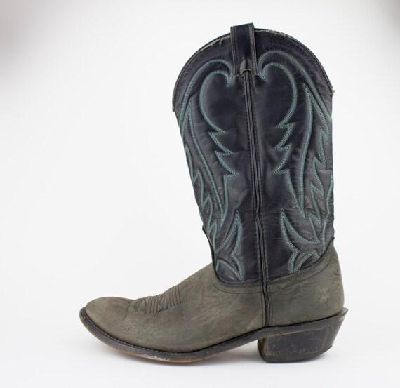 41 Bottes Noir Laredo Eu 12 Pour Chaussures Heyraud Homme PfdnOwIxq