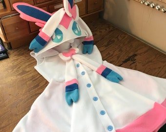 Sylveon Kigurumi Dress
