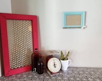 Cute Frame with Lace Bow