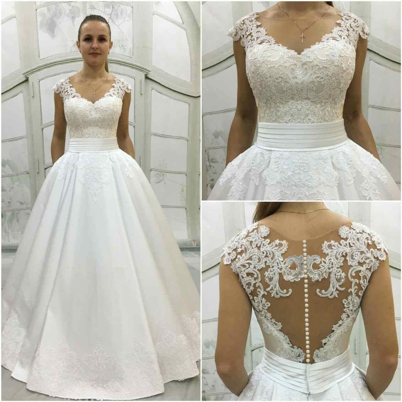 Charmant Vintage Inspirierte Hochzeitskleider Australien Ideen ...