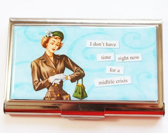 Business card case funny card case humor funny business business card case funny card case humor funny business card case midlife colourmoves