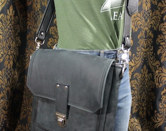 Our brand new Courier Bag!