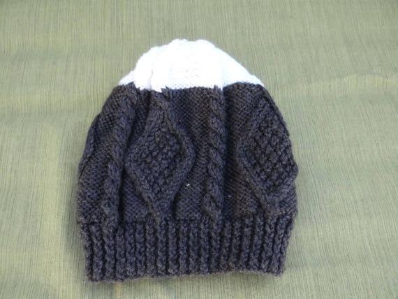 57453c6fc14 Irish knit hat free USPS priority mail shipping