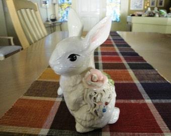 Lovely Little Bunny