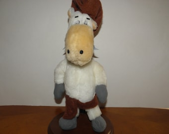 Quick Draw McGraw 11inch Plush