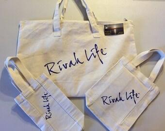 Single Wine or Shine Bag - Rivah Life™