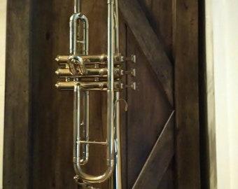 Vintage American Standard by King, Trumpet