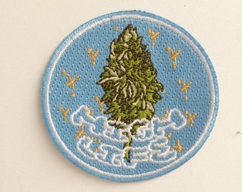 Bud Merit Badge 420
