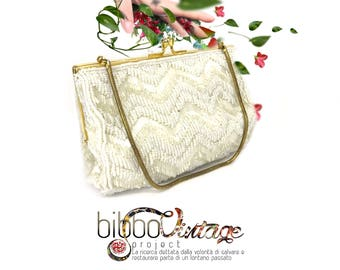 Evening handbag Years 60