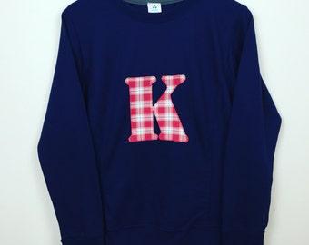 Personalised sweatshirt, Christmas sweatshirt, Christmas Jumper, mom sweatshirt, ladies sweatshirt, matching sweatshirt, twinning sweatshirt