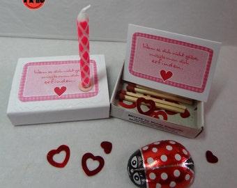 ღ LOVE ღ box of light & love