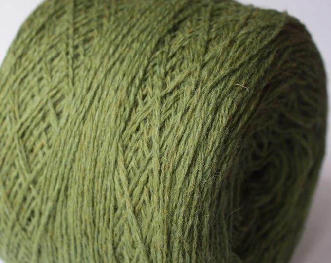 Marle 11.5/2 Pure Wool 100g Col:183