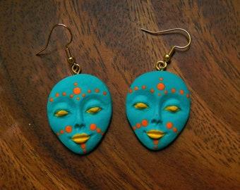 Astraea Earrings