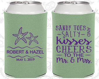 Sage Green Wedding, Sage Green Can Coolers, Sage Green Wedding Favors, Sage Green Wedding Gift, Sage Green Wedding Ideas (356)