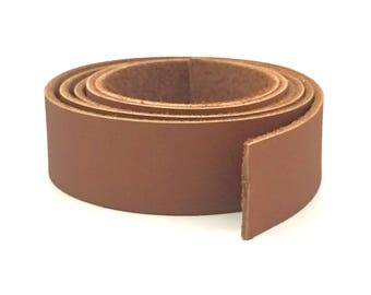 """BROWN Leather Strap 48""""   / Four Feet Leather Straps / Brown Leather Strips / Genuine Leather Strap / Leather Strap / Brown Leather Straps"""