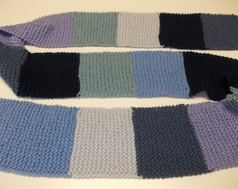 Twilight-Inspired Alice Cullen Scarf