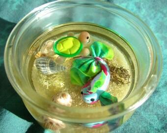 Little Goldfish Karl
