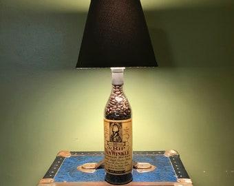 Old Rip Van Winkle Handmade Lamp