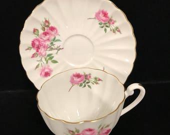 Vintage Shelly Teacup