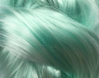 Sirens Tears Nylon Doll Hair