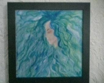 Ocean Goddess